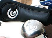 CLEVELAND Golf Club LAUNCHER Titanium 8.5 WOOD
